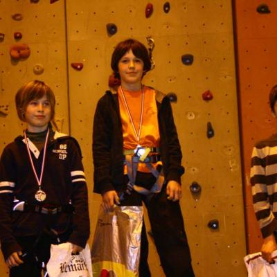 championnat départemental 2010